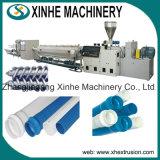 16-50 Rohr Extrustion Zeile der mm Doppel-Schraube Plastikextruder Belüftung-Rohr-Produktions-Line/C-PVC