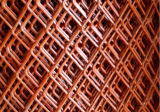 [هيغقوليتي] يمدّد معدن شبكة مصنع