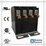 Contactor definido magnético del propósito de postes 40A 480V del contactor 4