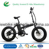 Big Tire High Speed 20 ' inch Folding Electric Bicycle