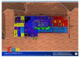 Cer-sicheres populäres Innenspielplatz-Gerät für Kinder