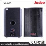 XL-F10 профессиональный тональнозвуковой звуковой ящик 400W дикторы DJ 10 дюймов