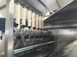 Máquina de embalagem automática vertical Multi-Lane do saco de pó Dxdf-900