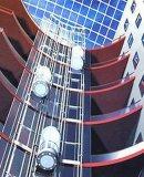 Elevación de la observación, elevador de visita turístico de excursión, elevación de interior