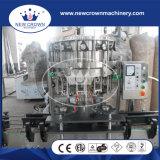 Machine de remplissage linéaire de bière de bouteille