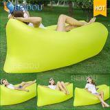 空気満たされたキャンプの余暇のソファーの家具の膨脹可能な空気ソファのコーチ袋