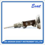 Totalmente de acero inoxidable Thermometer- puntero ajustable Termómetro Termómetro -Bimeter