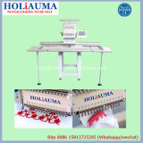 Machine van het Borduurwerk van Holiauma de Nieuwe Enige Hoofd Vlakke met Gebied 360*1200mm van het Borduurwerk het Gebruikende Nieuwste Systeem van de Controle Dahao