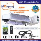 la doppi reattanza di 630W CMH e LED elettronici conclusi coltivano Ligjht