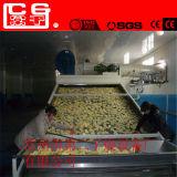 Secador comercial del plátano del mango de Apple, secadora de la fruta y verdura