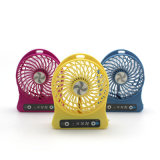 De nieuwste Ventilator van de Uitlaat van Ubs van de KoelVentilator van de Gift Draagbare Mini