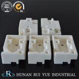 Alumina Ceramisch Alumina van Presion van het Ontwerp van de Douane Ceramisch Deel