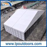 Im Freien grosses Festzelt-Lager-Aluminiumzelt mit ABS Wand für Verkauf
