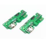voor Lenovo K6 Raad van de Haven K53A48 USB van de Nota K6note de Ladende met Microfoon