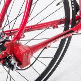 Freno de disco 3-Speed ninguna bici plegable del camino del mecanismo impulsor de eje