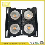 Hohe Helligkeit 4eyes 4*100W LED PFEILER Blinder-Licht