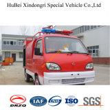 1ton de Vrachtwagen Euro3 van de Brand van het Water van Changan