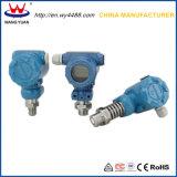 Transmissores de pressão 4-20mA industriais de Wp401A