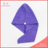 Microfiber Haar-kundenspezifisches Turban-Tuch