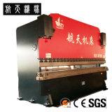 CERcnc-hydraulische verbiegende Maschine WC67K-160T/2500