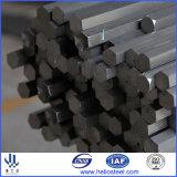 Шестиугольная штанга 40cr холоднотянутой стали