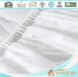 Pista de colchón impermeable de la laminación del poliester TPU de la fábrica