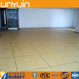 Pavimentazione di pietra ambientale del PVC del grano di vendita diretta