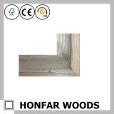 [بيكتثر فرم] كلاسيكيّة ريفيّة خشبيّة لأنّ جدار زخرفة