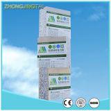 Mehrfachverwendbares expandierbares Polystyren-leichte Isolierpanels