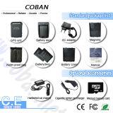 De Drijver van de Kaart SIM en Persoonlijk GPS van de Monitor Merkteken met Haven USB voor het Laden