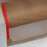 Banda transportadora del acoplamiento de PTFE (Teflon) para la secadora