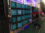 Panel de cubierta P2.5 HD LED Video Wall / vídeo LED