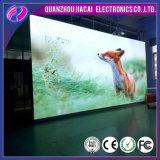 Indicador video interno flexível da cortina do diodo emissor de luz do indicador de diodo emissor de luz P5 da cor cheia