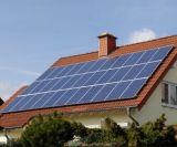 小さい完全にプロジェクトサポートホーム屋根の太陽電池パネルシステム