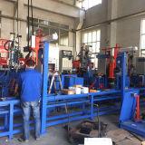 Modelo No.: Soldadoras del cilindro de gas de Hlt11-07 LPG
