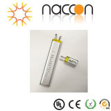 Naccon 리튬 중합체 건전지