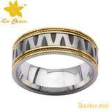 Streptokok-066 doet de Dofheid van de Juwelen van het Roestvrij staal