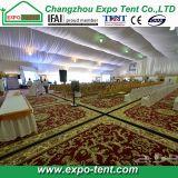 Tenda esterna di lusso della festa nuziale di 500 Seater