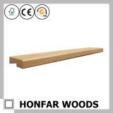 2.5in. Moulage intérieur de bâti de décoration en bois de pin