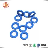 Dichtung der Druckfestigkeit-blaue Gummidichtung-HNBR für industrielles Bauteil