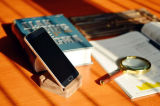 Оптовое A5 (вариант) полный Netcom 5 2016 год, 2 Ture дюйма телефона 8-Сердечника франтовского