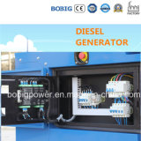 générateur 50kw actionné par Yto Engine