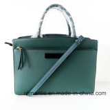 Novo Produto Designer Lady PU Leather Briefcase (NMDK-051601)