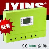 12V/24V/36V/48V 100A MPPT het ZonneLast/Controlemechanisme van de Lader