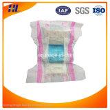 Fabricante disponible lindo y cómodo de los pañales del bebé en China