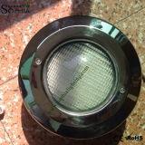 30W LEIDENE OnderwaterVerlichting PAR56 die Lamp Poo zwemt
