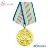 La fabbrica Taekwon di filatura su ordinazione fa le medaglie all'ingrosso