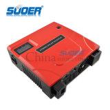 Suoer Gleichstrom-Wechselstrom-800W geänderter Sinus-Wellen-Auto-Energien-Inverter mit UPS (SON-1400VA)