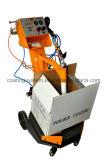 Máquina do pulverizador do revestimento do pó da alimentação da caixa com injetor da pintura