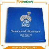 Rilievo di mouse di gomma del PVC con il marchio stampato
